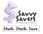 Savvy Savers Logo